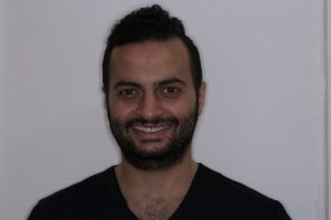Dr. Amaar Hassan